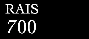 RAIS 700