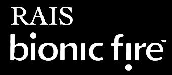 RAIS bionic fire studio